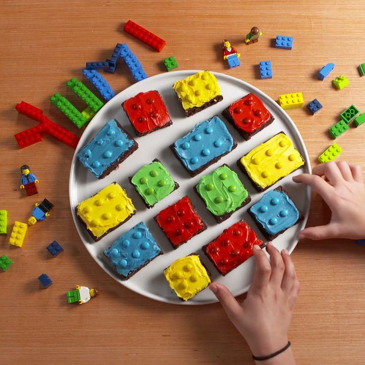 LEGO, leggo!