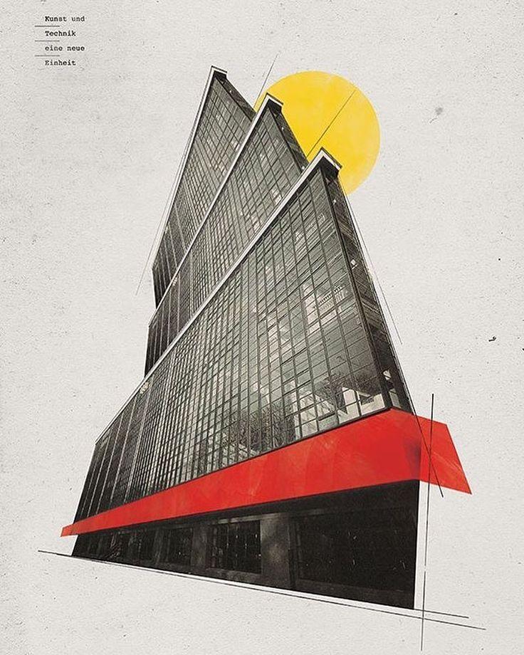 Bauhaus / Art as Life / Art and Technology A new...