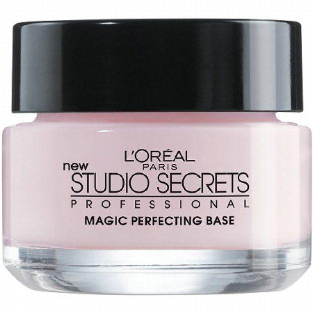 L'Oréal Studio Secrets Professional Magic Perfecting Base