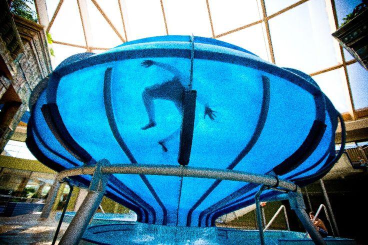 Aquaworld Watershoot #watershoot #adventure #fun #aquapark #aquaworld #bath #budapest
