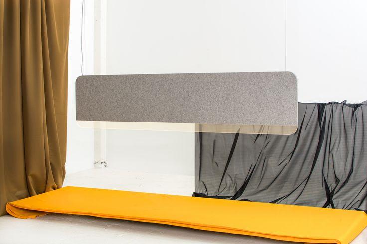 SLAB 150 GREY - ANDLIGHT - DESIGN LUKAS PEET 2012
