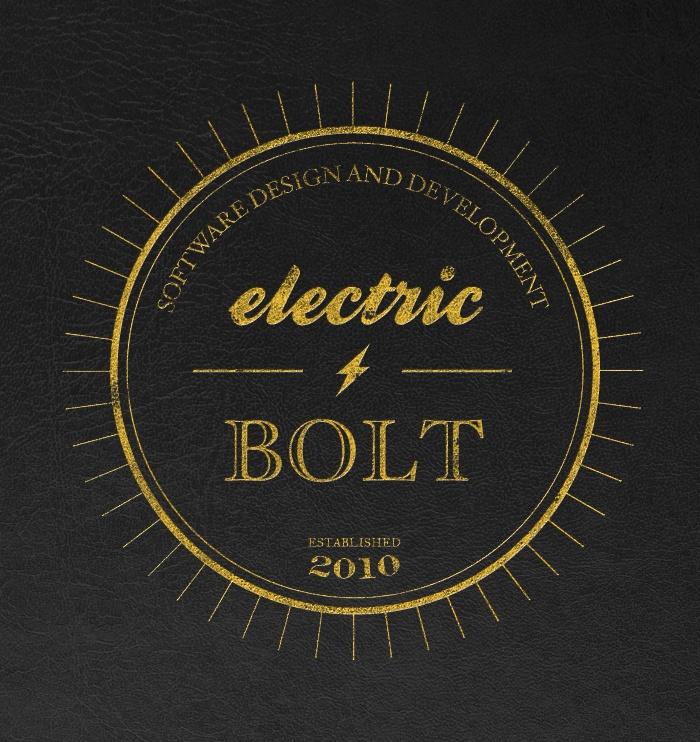 """""""electric bolt logo"""" all these kick ass logo pins @Dara Weinberg !!"""