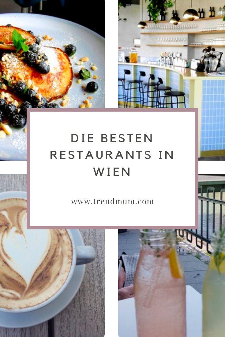 #viennastyle – meine liebsten Restaurants in Wien