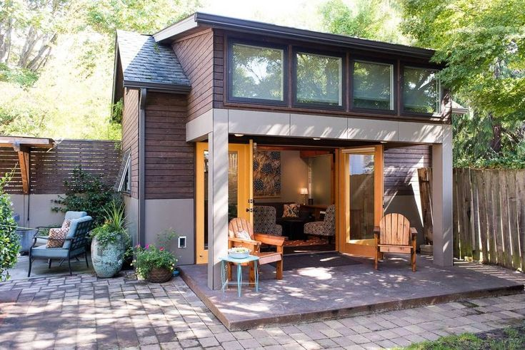 The 10 Best Tiny Homes You Can Rent on Airbnb  on domino.com