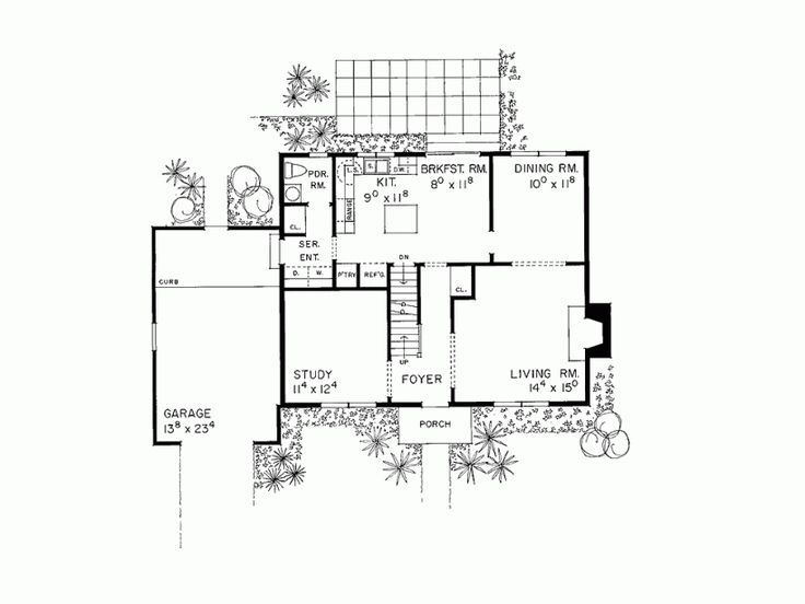 10 best images about cape cod floorplans on pinterest for Small cape cod house plans