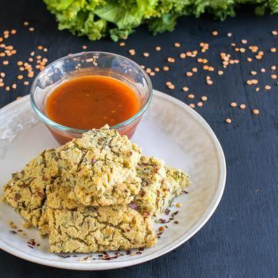 Resep Masakan Stick Kacang Merah / Lentil Spesial Sawi Hijau