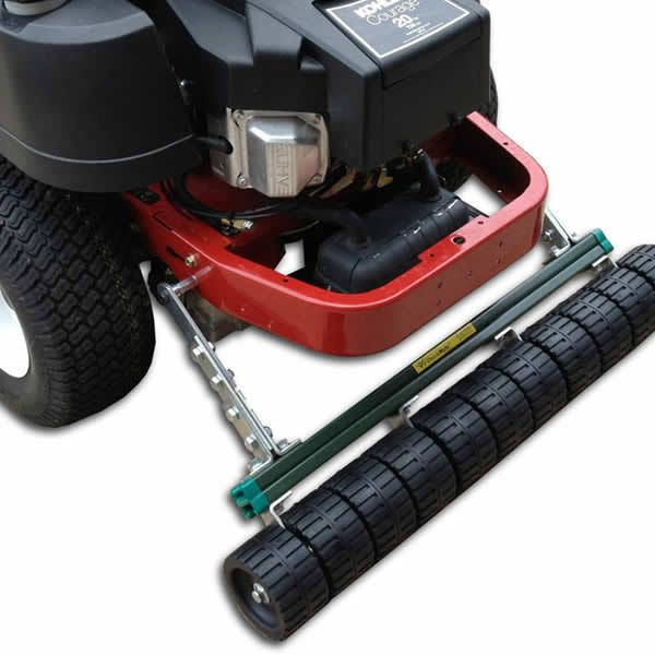 "CheckMate (42"") Universal Lawn Striping Kit For Zero Turn Mower   eBay"