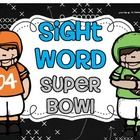 $Are you ready for football?  This is a super easy and great sight word review game {especially for those interested in football!  Do you have any o...
