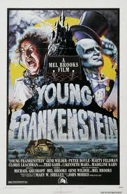 """""""roll, roll, roll in the hay.': Film, Mel Brooks, Gene Wilderness, Youngfrankenstein, Favorite Movies, Movies Poster, Frankenstein 1974, Young Frankenstein, Halloween Movies"""