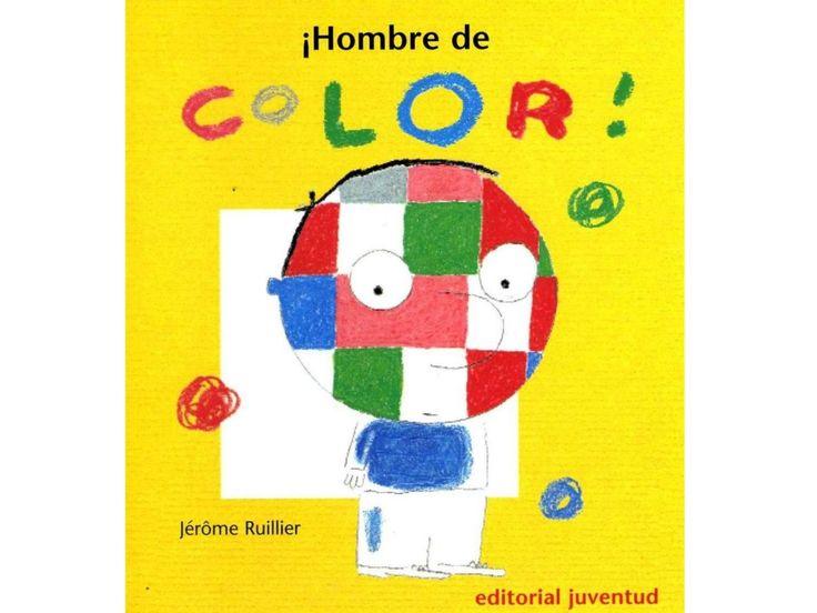 Cuento ¡hombre de color! by carmenchuchu via slideshare