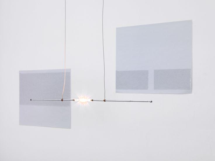 Kitty Kraus Ohne Titel Installation View, 2011