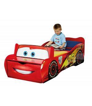 Venta Cama Cars 452LMN+. Con colchón