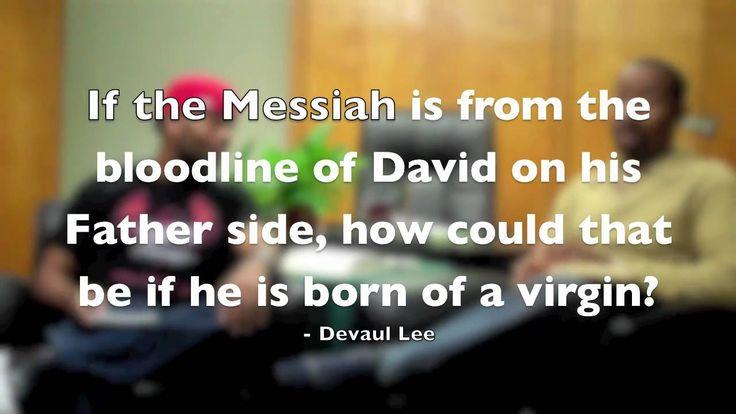 Ask Pastor Zeigler with Kel Mitchell video blog #1 Part ONE (Jesus Bloodline) #RevChrisPickens