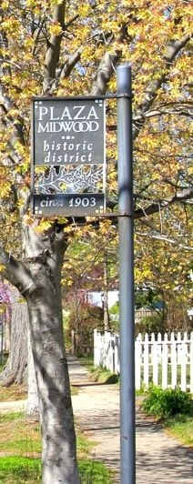 Info on homes in Historic Midwood Charlotte NC