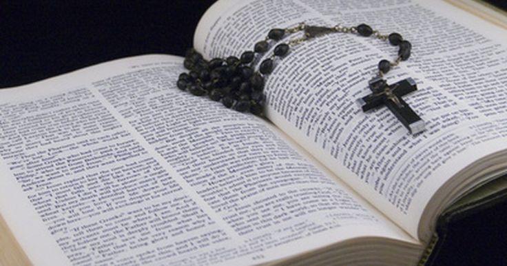 ¿Qué dice la Biblia acerca de hacer el bien?. Aquellos que creen que la Santa Biblia ofrece respuestas a todas las preguntas y problemas de la vida a menudo encuentran consuelo en sus palabras. En el mundo en el que vivimos, constantemente nos enfrentamos a decisiones morales y hacer el bien parece que se hace más difícil. La Biblia dice que debemos parecernos más a Cristo, ya que estamos ...