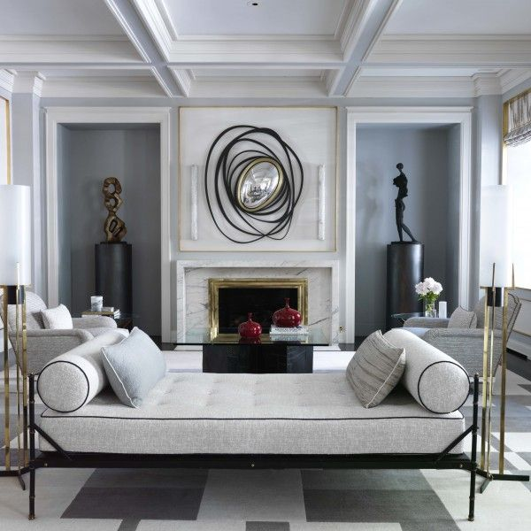 ... Home Transitional Living  Best Home Design And Decorating Ideas