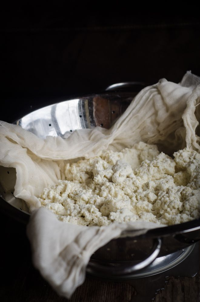 How to Make Farm Cheese