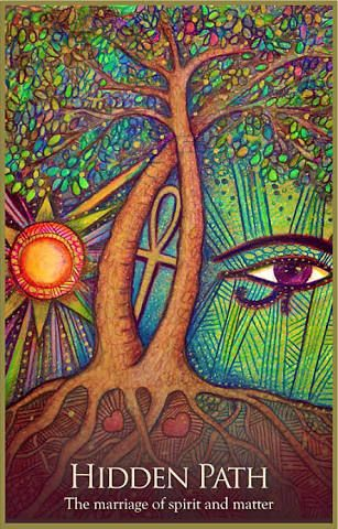 Image result for guardians of gaia oracle cards