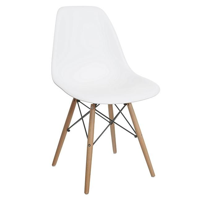 Replica Charles & Ray Eames  Replica Eames Eiffel DSW Dining Chair