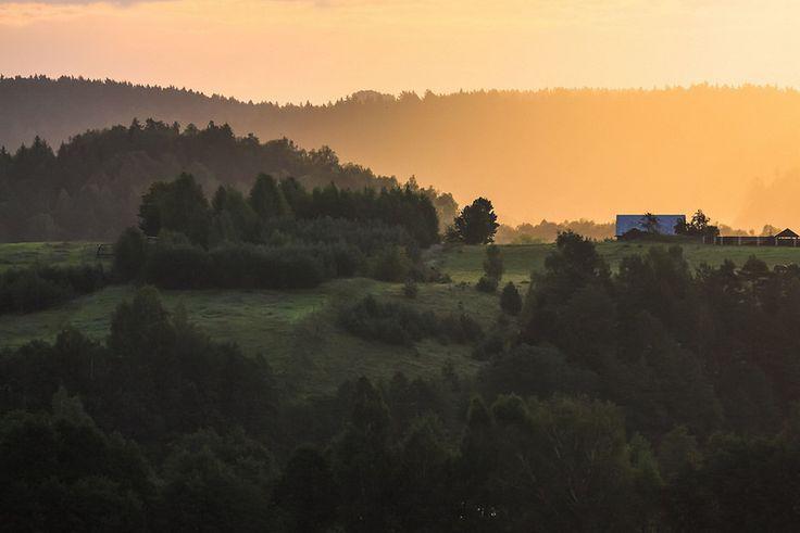 Suwalski Park Krajobrazowy / Suwałki Landscape Park   by PolandMFA