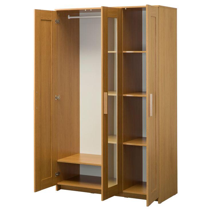 50 best Matthew wardrobe images on Pinterest | Ikea brimnes ...