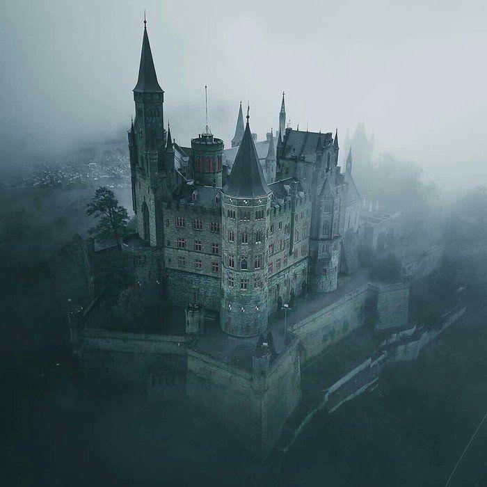 Hohenzollern Castle Germany Pics Hohenzollern Castle Medieval Castle Fantasy Castle