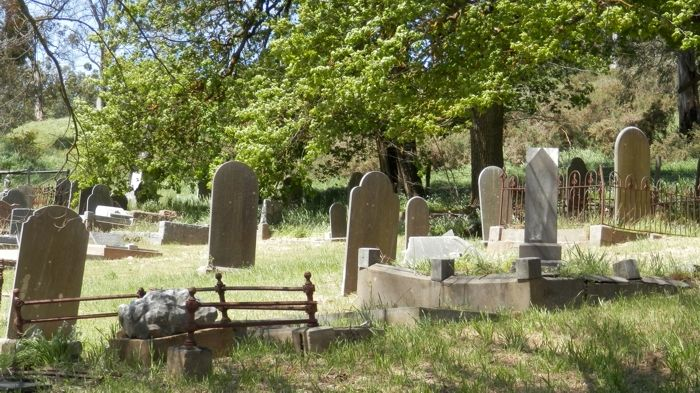 Cemetery Day, 18 June 2017   Lonetester HQ #CemeteryDay