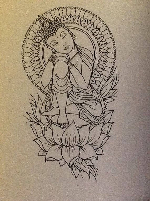 I want Africa to be in the center sitting on a flower or lotus with the light like virgin mary emmanating out of it in a similar pattern to how the buddha has halo around his head but influenced by mudprint cloth patterns