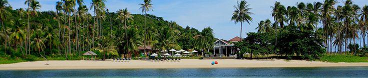 Centra Coconut Beach Resort Samui - jeg anbefaler, billig ogbra