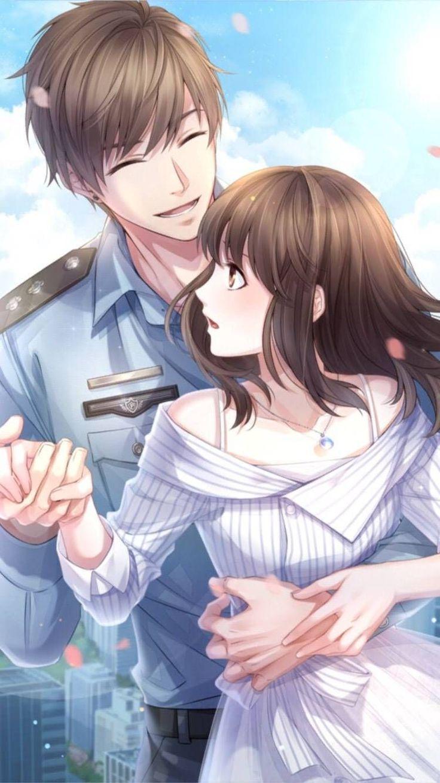 Gavin mr love queens choice anime love story