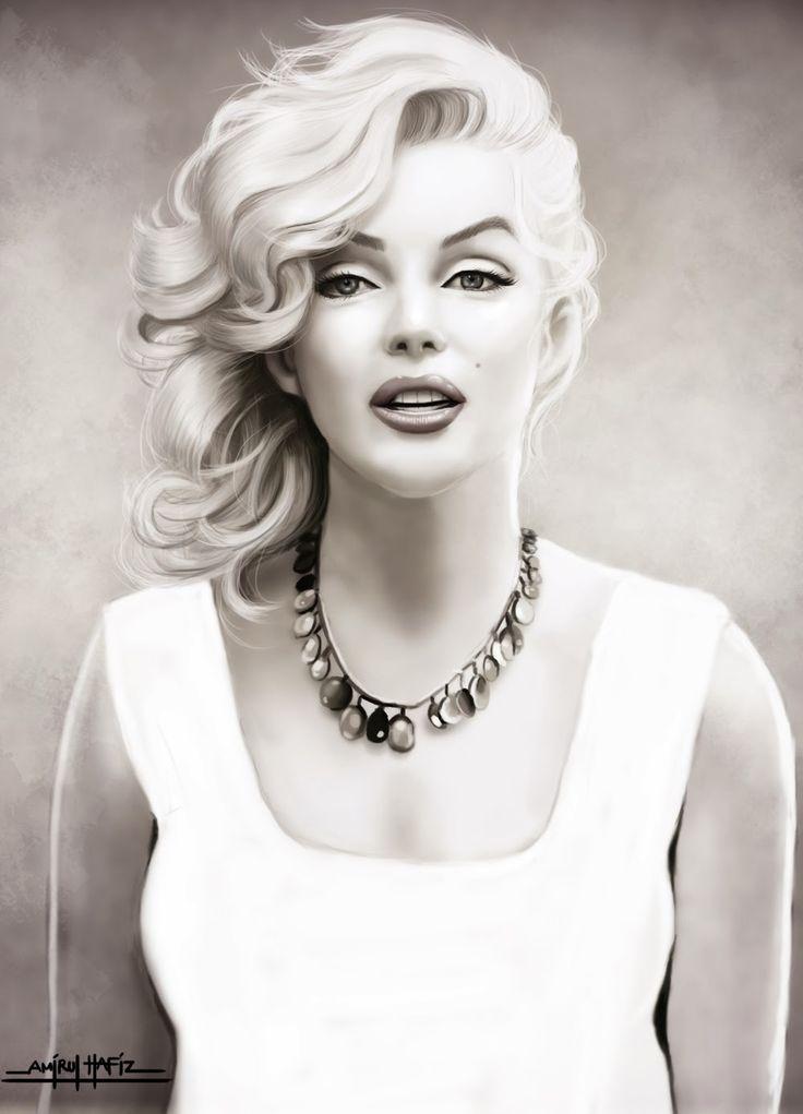marilyn monroe imagenes - Buscar con Google | Realeza y celebritis ...