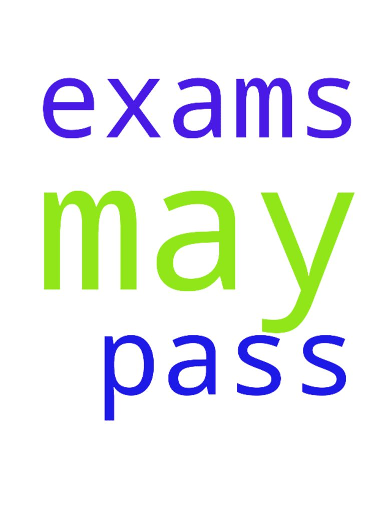 Pray for me that l may pass my exams - Pray for me that l may pass my exams  Posted at: https://prayerrequest.com/t/Fj1 #pray #prayer #request #prayerrequest