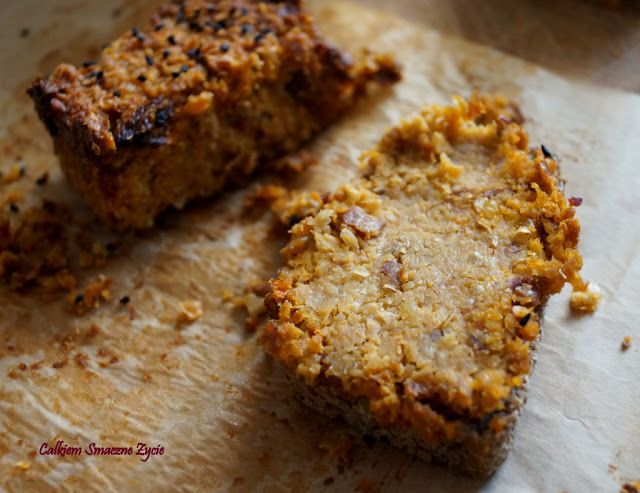 Quite Tasty Life: chickpea pate with dried tomatoes