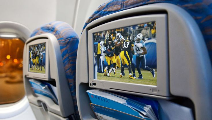 "(adsbygoogle = window.adsbygoogle || []).push();         NEW YORK—In an effort to continue delivering games to viewers in new and innovative ways, the NFL announced plans Wednesday to begin streaming ""Thursday Night Football"" exclusively on Delta flights. ""We are thrilled that NFL fan..."