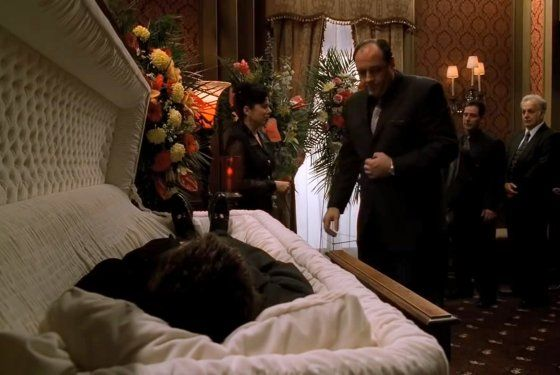 The Funeral Home From The Sopranos Is for Sale -- Vulture