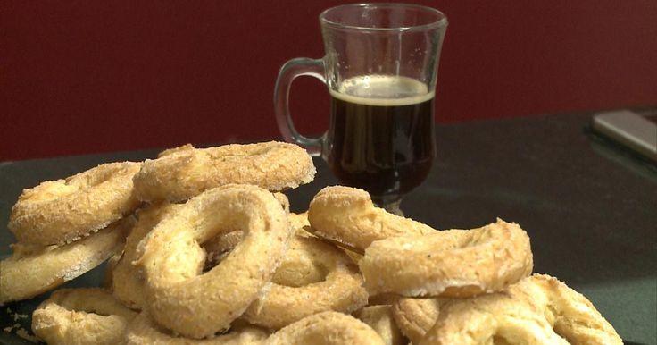 Receita de samantilha: faça biscoitos deliciosos para o café