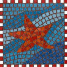 101 Best Easy Mosaic Projects Images On Pinterest Mosaic