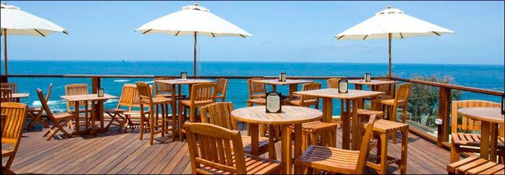 The #Rooftop Lounge at La Casa del Camino in Laguna Beach has the best views of Laguna Beach hands down.