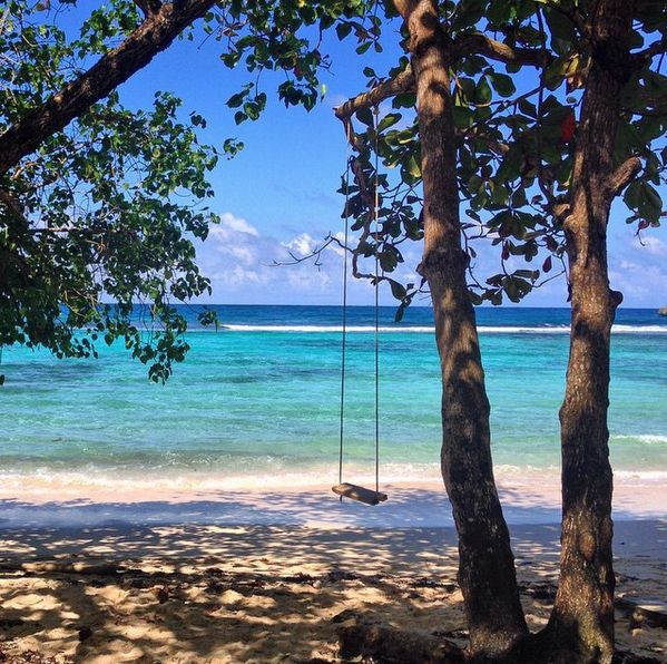 Jamaica.