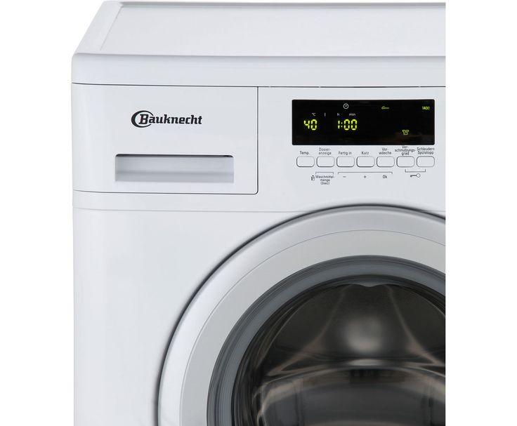 Bauknecht WAK 81 Waschmaschine - 8 kg, 1400 U/Min, A+++