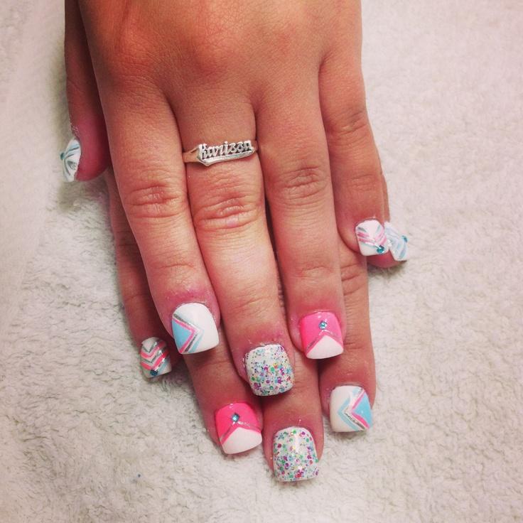 Diva Design: 34 Best Images About Diva Nails Design On Pinterest