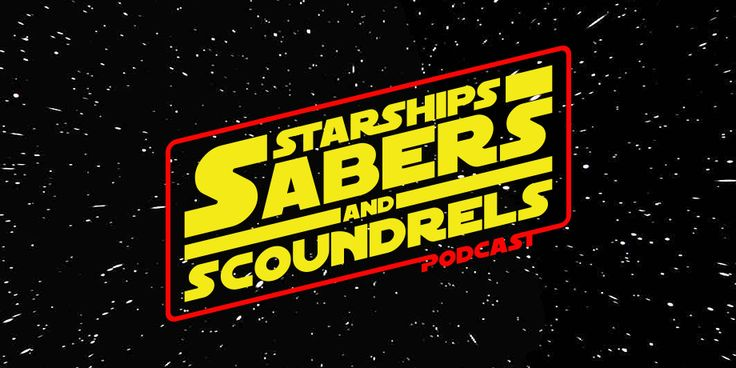 Its official!! Jay Krebs is now the third Scoundrel and permanent co-host! S Cubed (Starships Sabers and Scoundrels) is three dimensions of Star Wars podcasting! Welcome all Jedi, Sith, smugglers, nerf herders, and moof milkers!