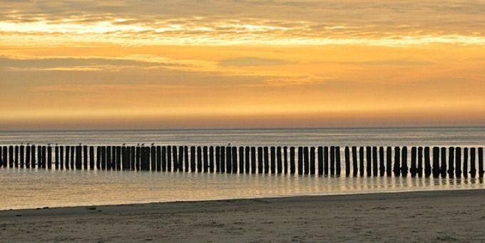 Enjoy! Vergaderen aan de kust.