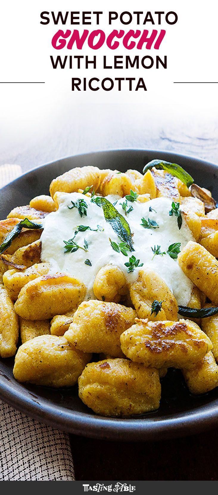1000+ ideas about Potato Gnocchi Recipe on Pinterest | Gnocchi Recipes ...