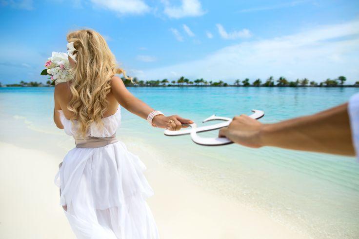 Mézeshetek a Maldív-szigeteken