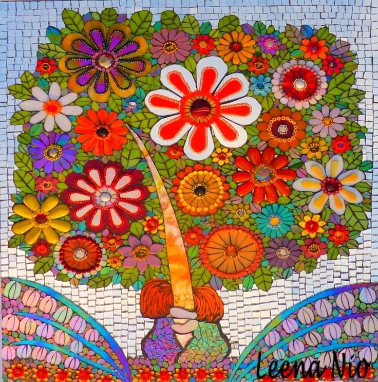 Leena Nio Mosaic