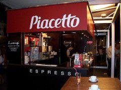 Piacetto Cafebar www.solino.gr