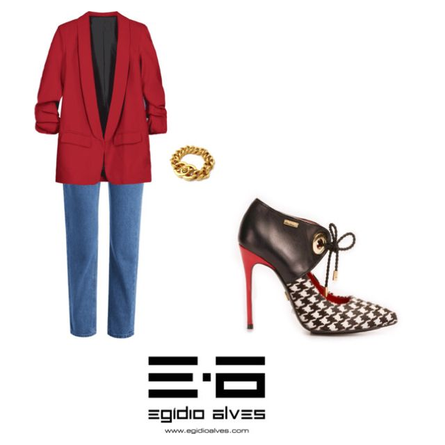FALL WINTER ⚡️ SHOES ❤️ EGÍDIO ALVES LUXURY SHOES