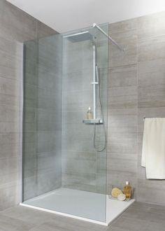 7 best images about douche on pinterest to be shower for Lapeyre salle de bain douche
