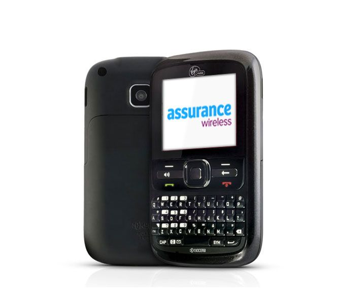 assurance government phone | Assurance Wireless Top Up | Prepaid